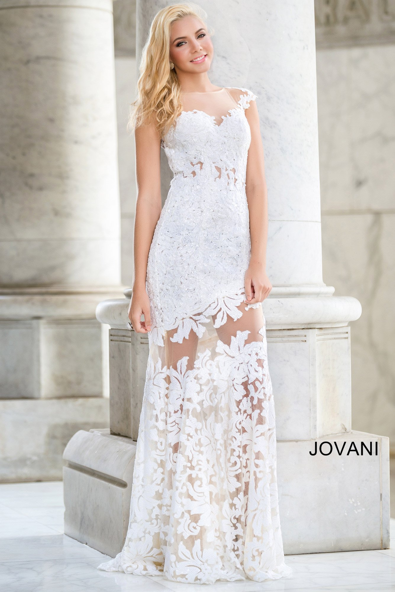 Abendkleider jovani – Beliebte Abendkleider in Deutschland